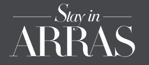 Stay in Arras