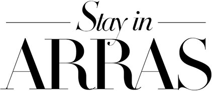 Stay in Arras
